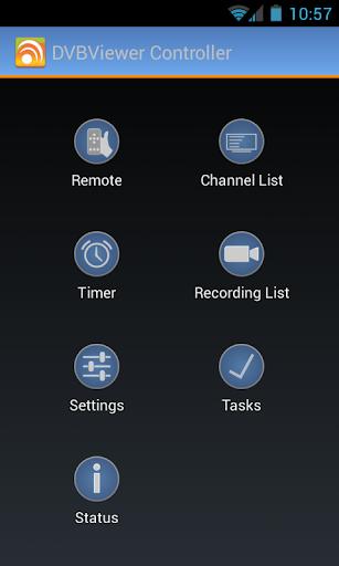 DVBViewer Controller