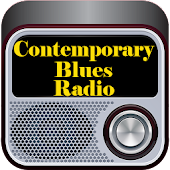 Contemporary Blues Radio