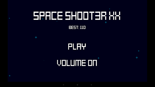 SpaceShoot3rXX