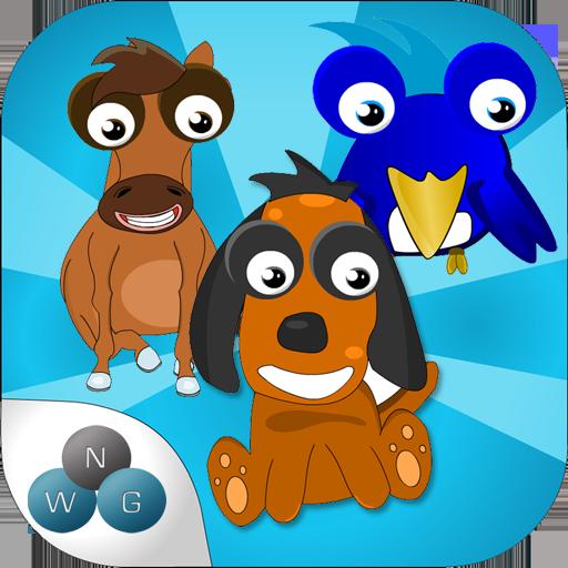 我的小虛擬寵物 街機 App LOGO-APP試玩