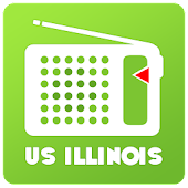 US Illinois Radio