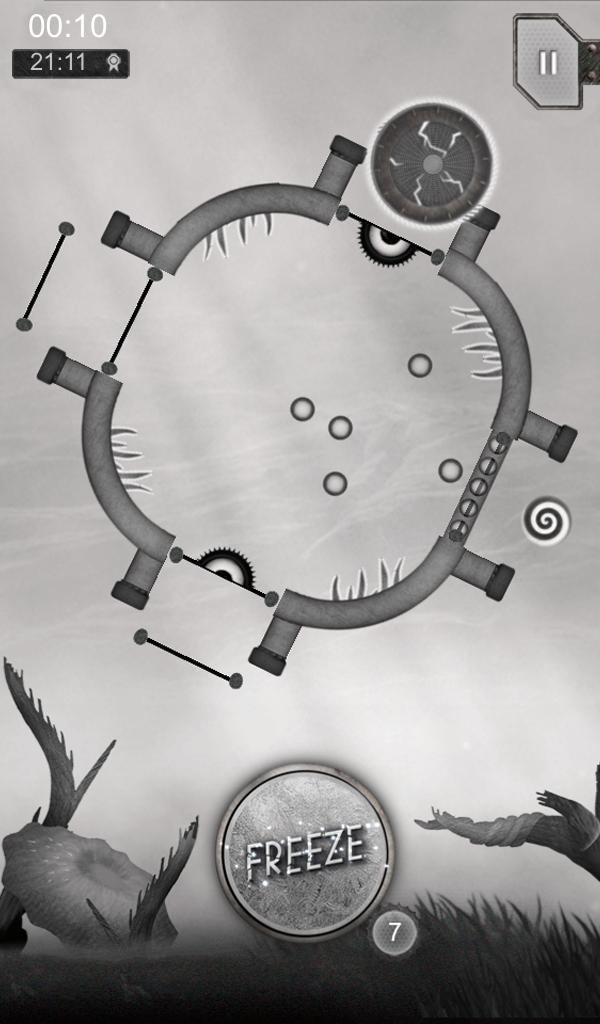 Freeze! screenshot #5