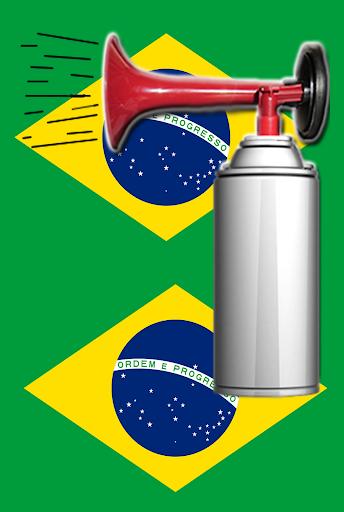 Air Horn Brazil