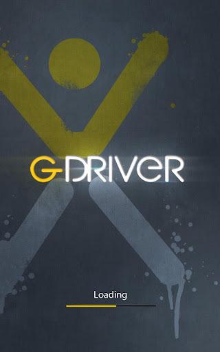 G-Driver