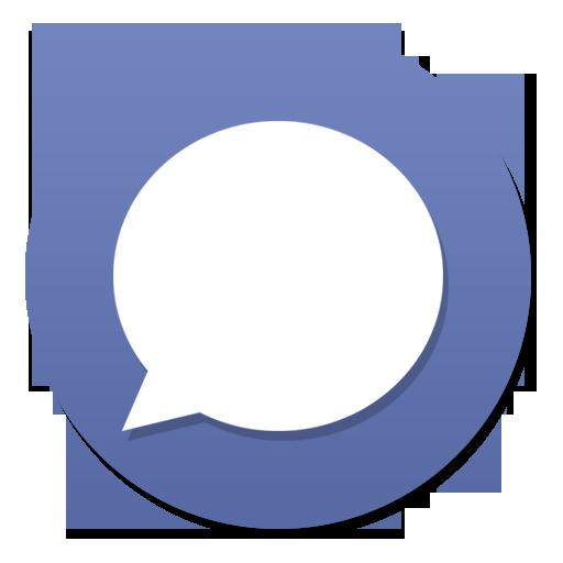 Let's Talk ランダムチャット 通訊 LOGO-玩APPs