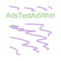 AdsTestAdWhirlAndroid logo