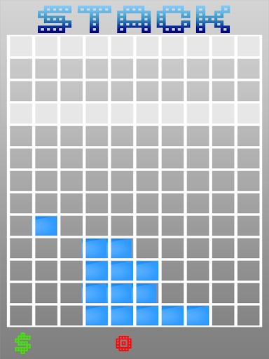 Square Stack