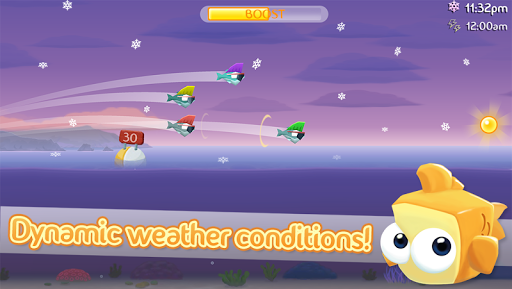 Fish Out Of Water! android download