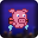 Clumsy Pig icon