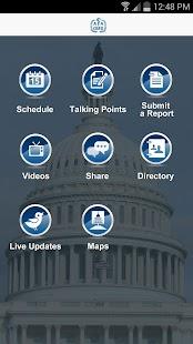 AAOMS DOH - screenshot thumbnail