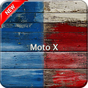 Moto X Live Wallpaper icon