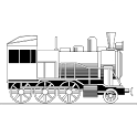 Train Score Keeper icon