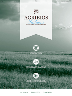 Agribios- screenshot thumbnail