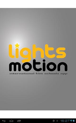 Lights Motion