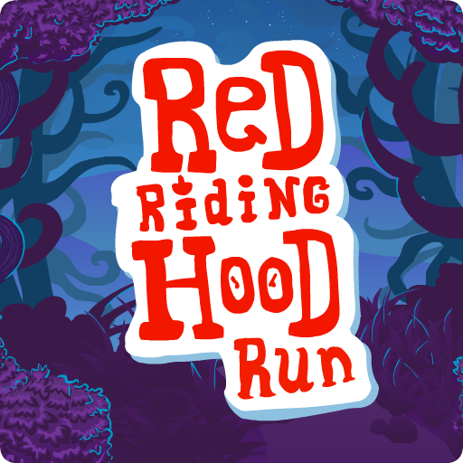Red Riding Hood Run LOGO-APP點子