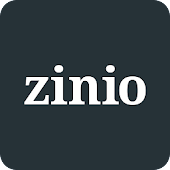 Zinio: 5000+ Digital Magazines