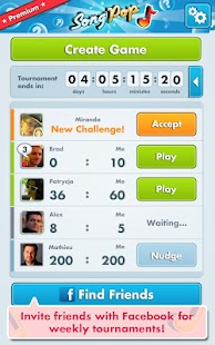 SongPop Plus - screenshot thumbnail