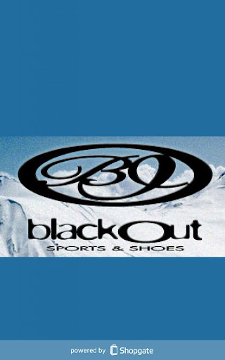 blackOut-shop