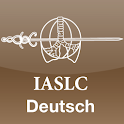 IASLC Staging Atlas- German logo