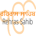 Rehras Sahib with Meaning icon