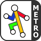 Washington Metro by Zuti icon