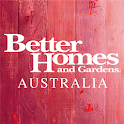 Better Homes and Gardens Aus icon