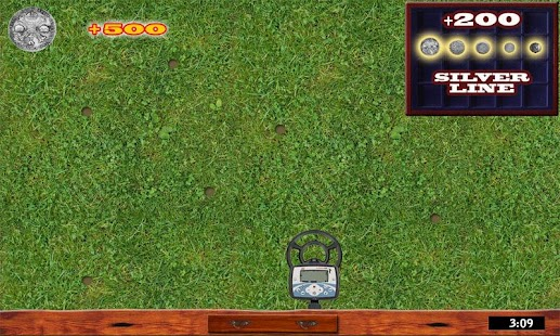 Metal Detector Game- screenshot thumbnail