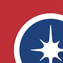Spar Nord Mobilbank logo