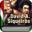 David Alfaro Siqueiros icon