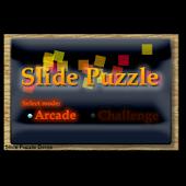 Slide Puzzle Demo
