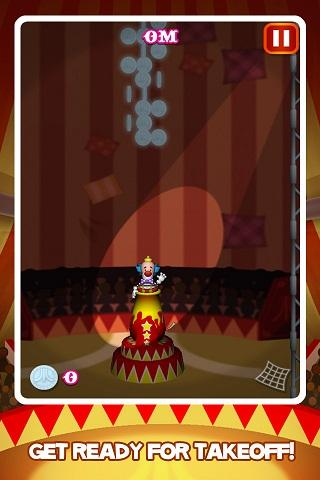 Circus Atari - screenshot