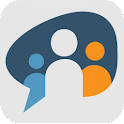 Paltalk Video Chat Free logo