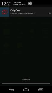 OnlyOne Launcher - screenshot thumbnail