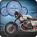 Moto Guzzi V7 Racer Wallpapers icon
