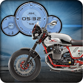 Moto Guzzi V7 Racer Wallpapers