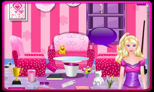 プリンセスクリーニングルーム