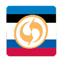 Estonian-Russian Dictionary logo