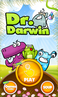 Dr. Darwin - screenshot thumbnail