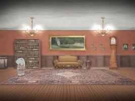 Screenshot of Mystery of Westington Manor