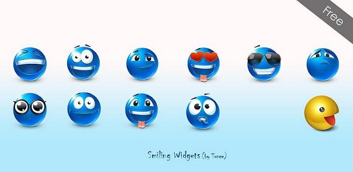виджеты-улыбашки