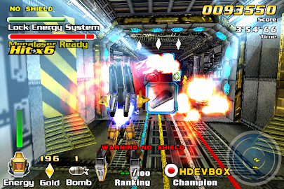 ExZeus Arcade Screenshot 18