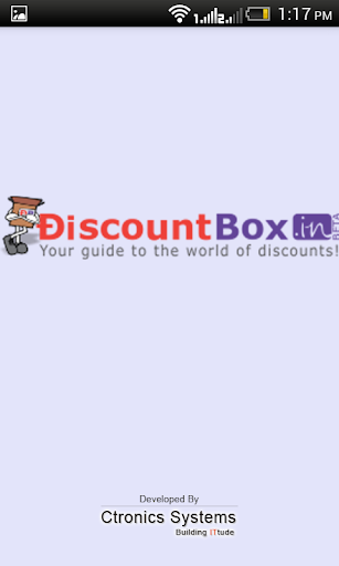 DiscountBox