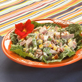 Mixed Vegetable Salad With Mayonnaise Recipes.