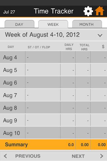 【免費生產應用App】LIH TimeBook-APP點子