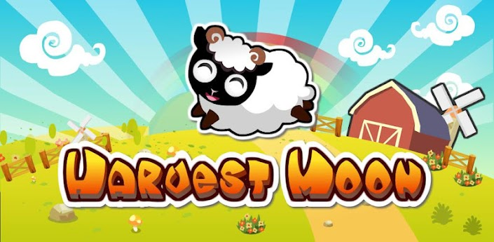 Harvest Moon v1.1 apk