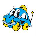 Tokyo Taxi Association-TAKKUN icon