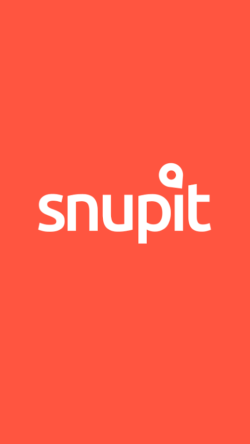 Snupit- screenshot