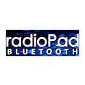 radioPad Bluetooth icon
