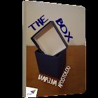 The box, Μarina Apostolou icon