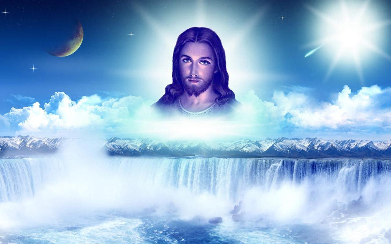 jesus wallpaper android - photo #37